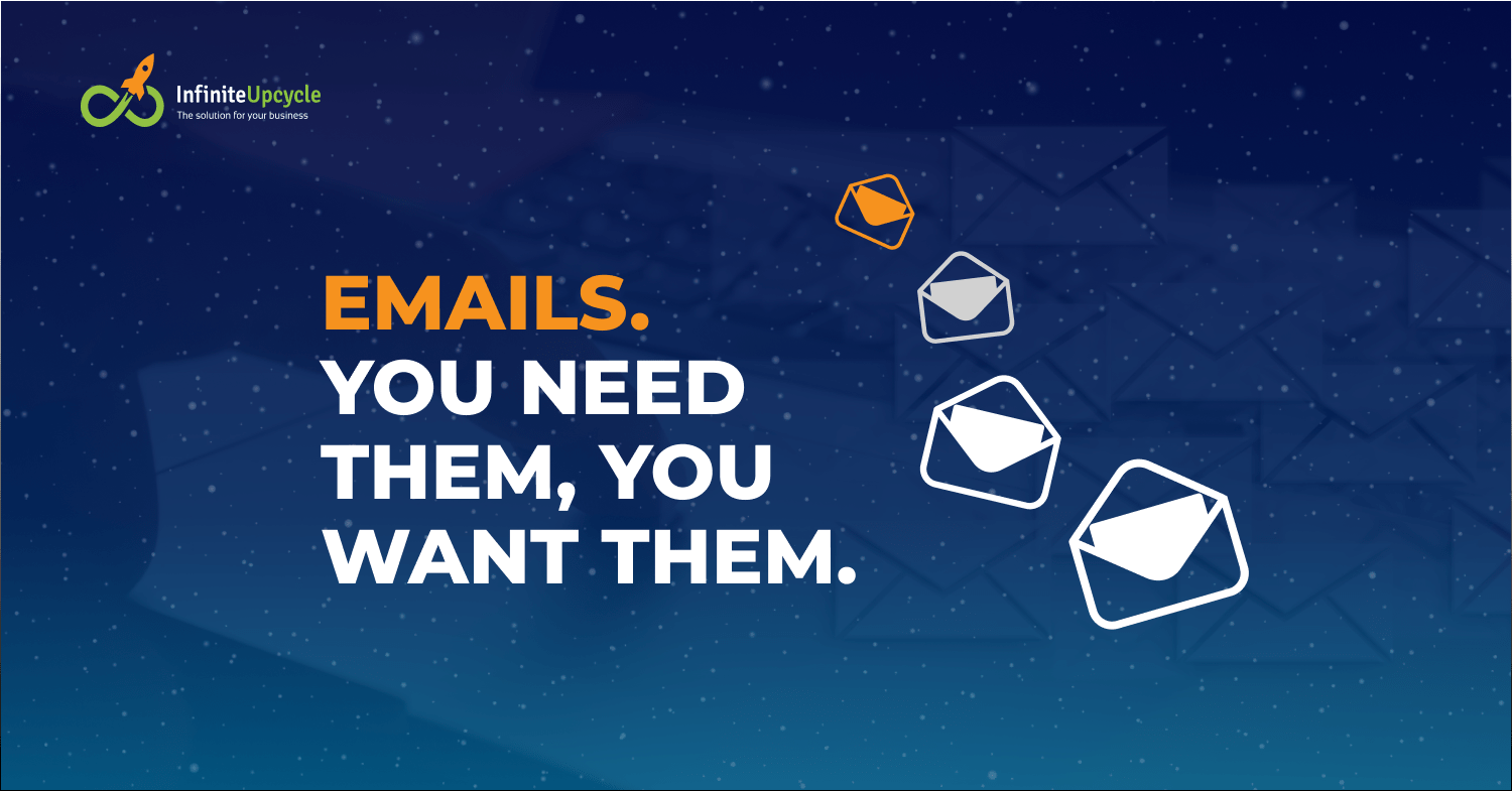 How to get emails for outreach
