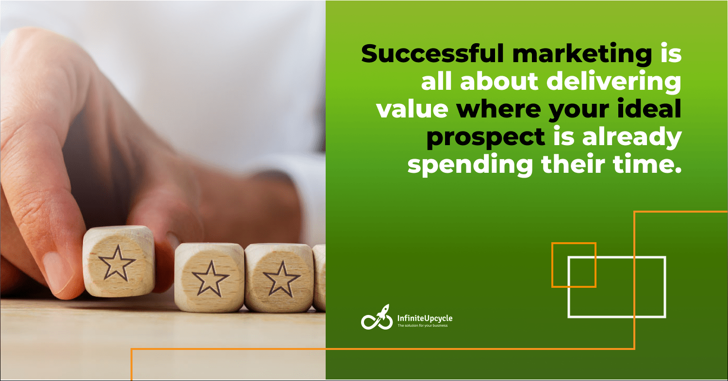 how to engage a prospect